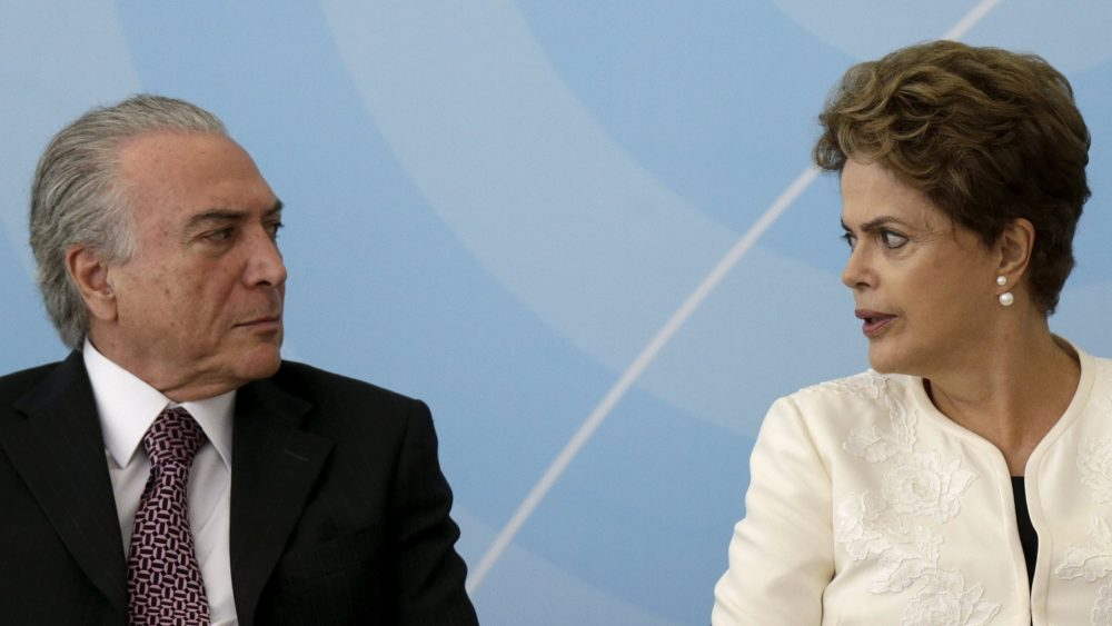 """Entrevista. Brasil: Empobrecida comunidad judía espera """"mejor atmósfera para que la gente pueda trabajar"""""""