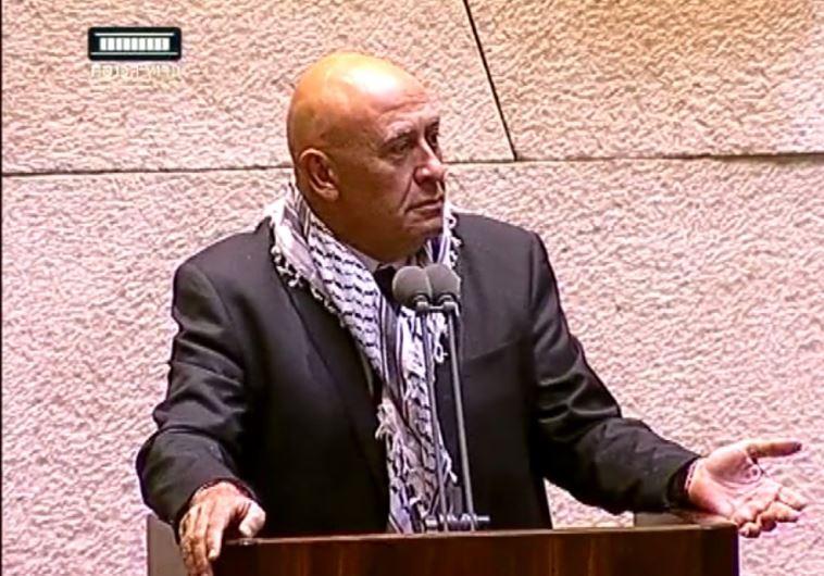 Comité Parlamentario aprueba revocación de inmunidad a legislador árabe que ayudó a terroristas presos