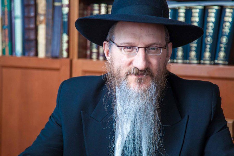 El gran rabino de Rusia pidió al primer ministro que detenga el antisemitismo entre los políticos