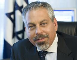 Lior Haiat, joven con experiencia en Hispanoamérica, es el nuevo cónsul israelí en Florida y Puerto Rico