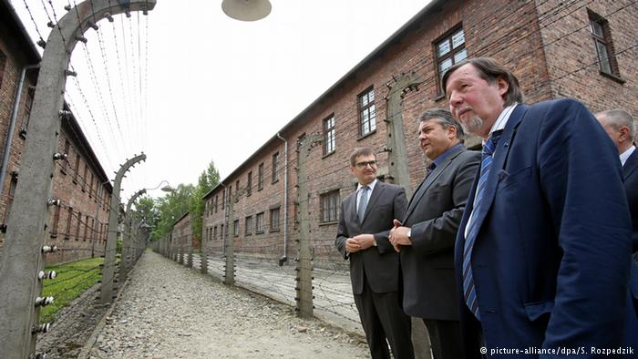 Antisemitismo. Alemania: Comité de Víctimas de Auschwitz repudia el rechazo a ilegalizar partido ultraderechista
