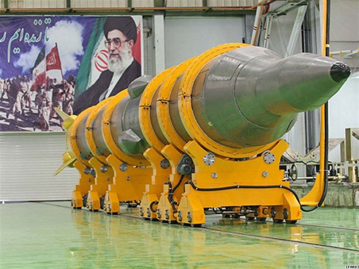 Iraniannuclearweapon