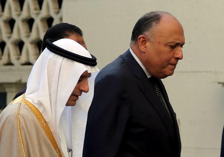 Argentina/Atentados. El canciller egipcio se niega a calificar a Hezbollah como una organización terrorista