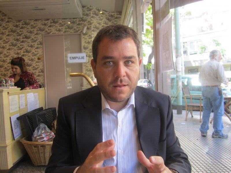 """DAIA: """"Año y medio de investigación podría hacer que Rafecas cambie opinión sobre denuncia de Nisman"""""""