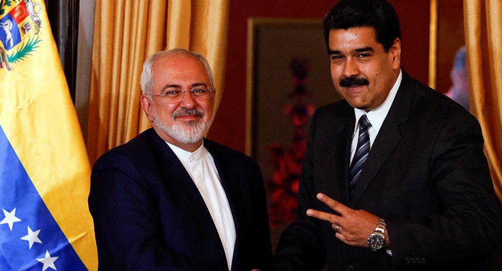"""Venezuela designa nuevo embajador en Irán y anuncia """"un nuevo dinamismo"""" en las relaciones bilaterales"""