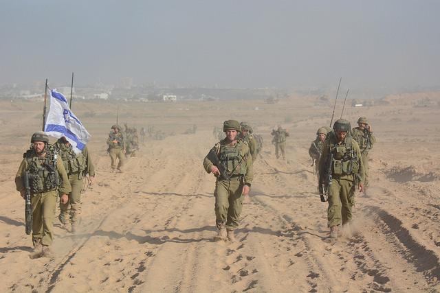 """Fuerza de Defensa de Israel: """"Definimos ante gabinete a red de túneles como una de las amenazas principales"""""""