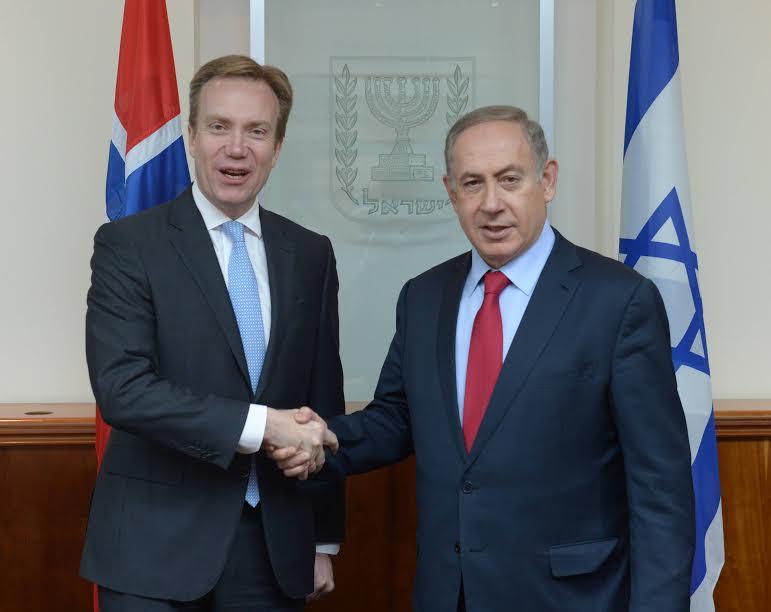 """Netanyahu: """"La conferencia de París está manipulada por los palestinos"""""""