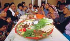 Pesaj. Desde el atardecer del viernes y por ocho días, el mundo judío celebrará Pésaj, Fiesta de la Libertad
