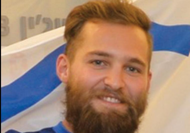 Rio 2016: El gimnasta artístico israelí Alex Shatilov se clasifica a sus terceros Juegos Olímpicos