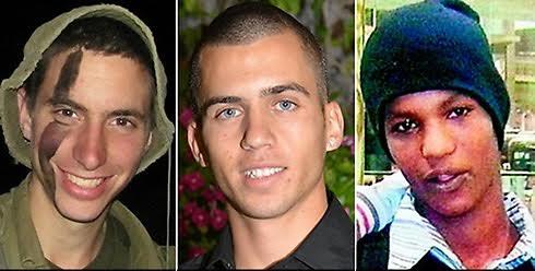 """Hamás: """"Israel nos hizo llegar propuestas de intercambio de prisioneros, pero las rechazamos"""""""