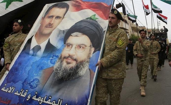 Medio Oriente. Irán y Siria repudian la decisión de definir a Hezbollah como organización terrorista