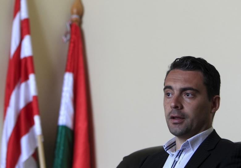 Hungría: Partido extremista Jobbik saluda por Jánuca y es rechazado tanto por judíos como por antisemitas