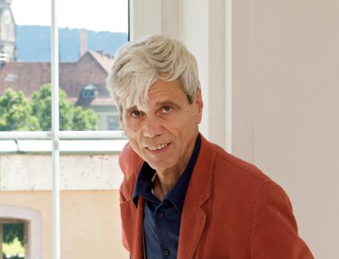Wolfgang Gedeon.