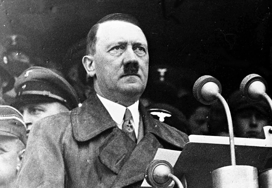 Hoy en la historia judía / Nace Hitler, el nazi que mataría a seis millones de judíos