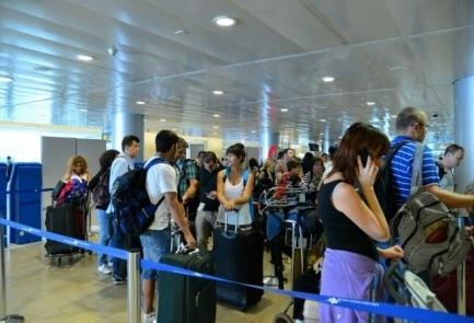 Una oleada de turistas israelíes viaja al exterior en Pésaj