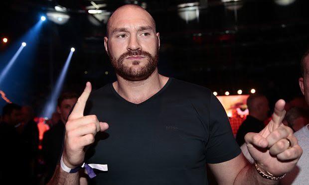 Un campeón mundial de boxeo realizó comentarios antisemitas