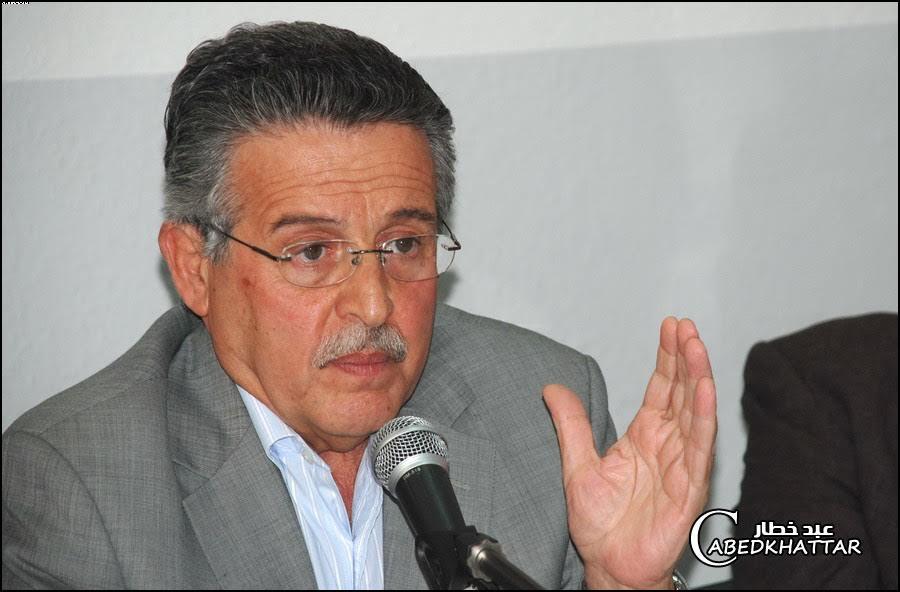 Un destacado político palestino escribió un artículo antisemita