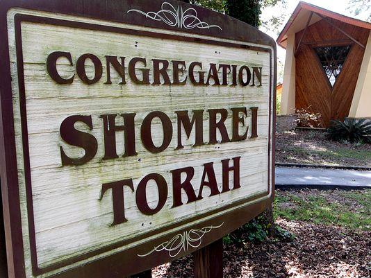 Estados Unidos: Sinagoga de Florida aumenta su seguridad después de recibir tres cartas antisemitas