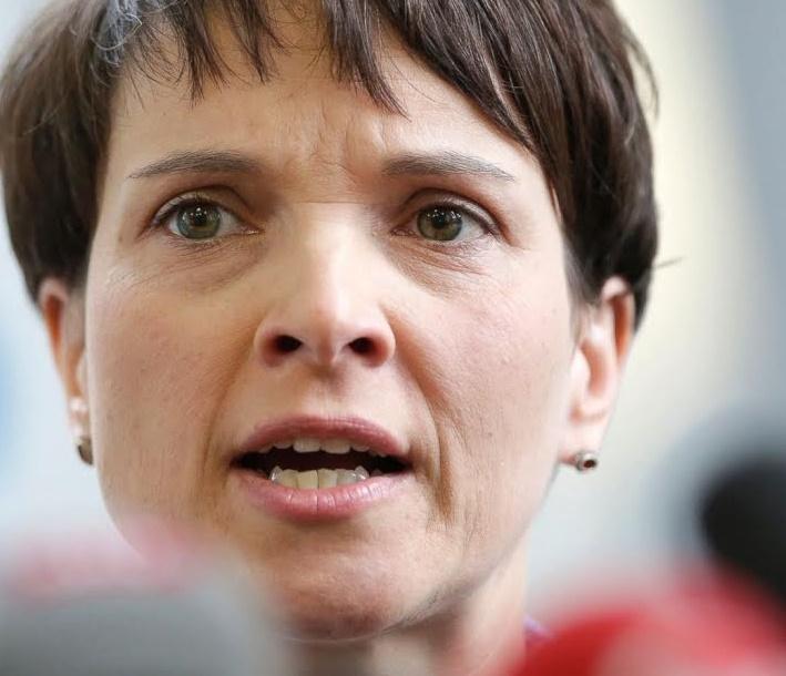Antisemitismo: una parlamentaria alemana pidió renovar el uso de algunos términos nazis
