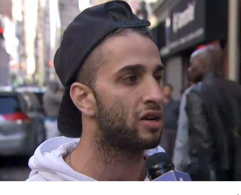 Atacaron a dos hermanos judíos después de Iom Kipur