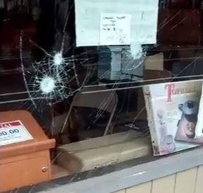 Vandalismo contra tres negocios de judíos en Nueva York