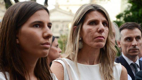 Sandra Arroyo Salgado y las hijas de Alberto Nisman viajarán a Israel