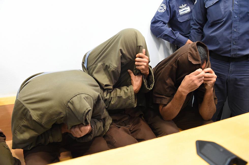 Israel frustró un letal ataque terrorista en Beersheva