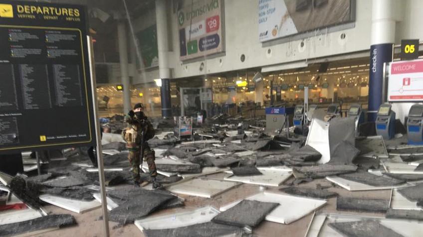 Opinión. Europa: Solo te queda esperar el atentado