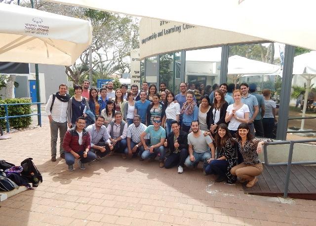 El gobierno de Israel ofrece becas para profesionales peruanos