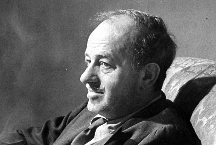Hoy en la historia judía / Nace el novelista y guionista Ben Hecht