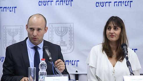 Los resultados de los exámenes escolares israelíes muestran mejoras significativas