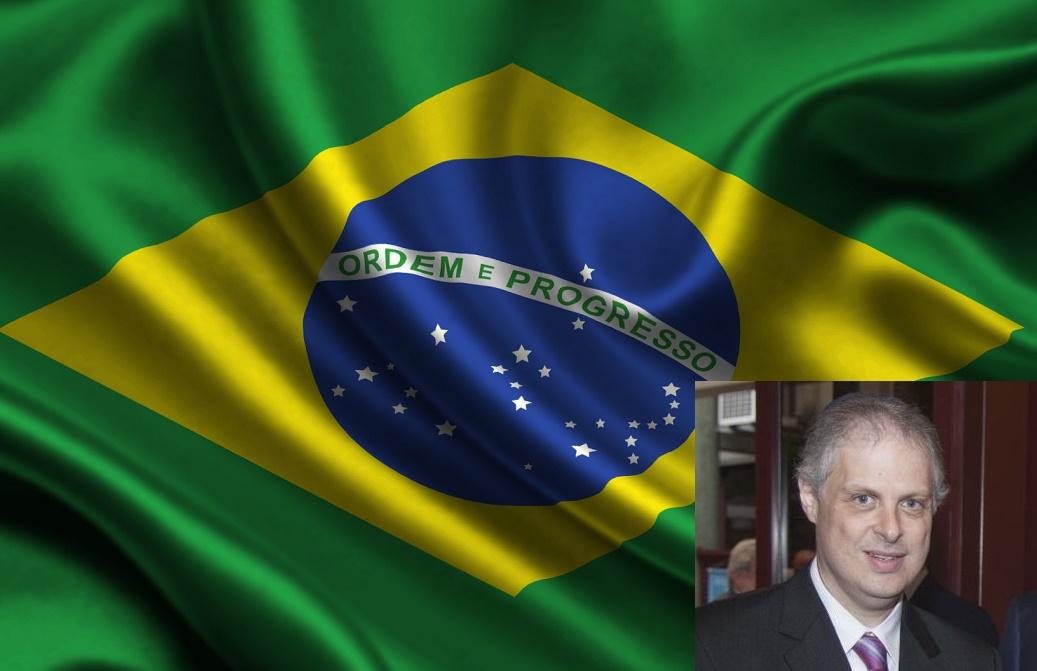 Reporte de Brasil para AJN