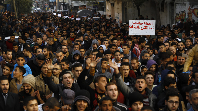 PALESTINIAN-CONFLICT-HAMAS-ELECTRICITY