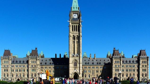 El parlamento de Canadá rechazó al movimiento BDS