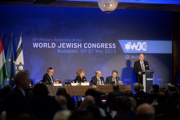 Con la presencia del presidente Macri, el CJM llevará a cabo un importante encuentro de líderes judíos en Buenos Aires