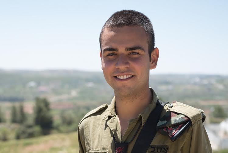 Un joven héroe colombiano fue elegido para encender una de las antorchas del Día de la Independencia de Israel