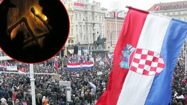 Antisemitismo. Alarma por el revisionismo histórico pronazi en Croacia
