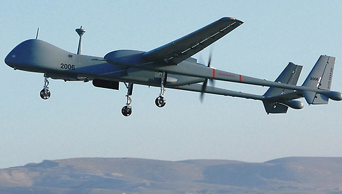 Ex funcionario israelí: aviones no tripulados de Israel atacaron a terroristas en el Sinaí