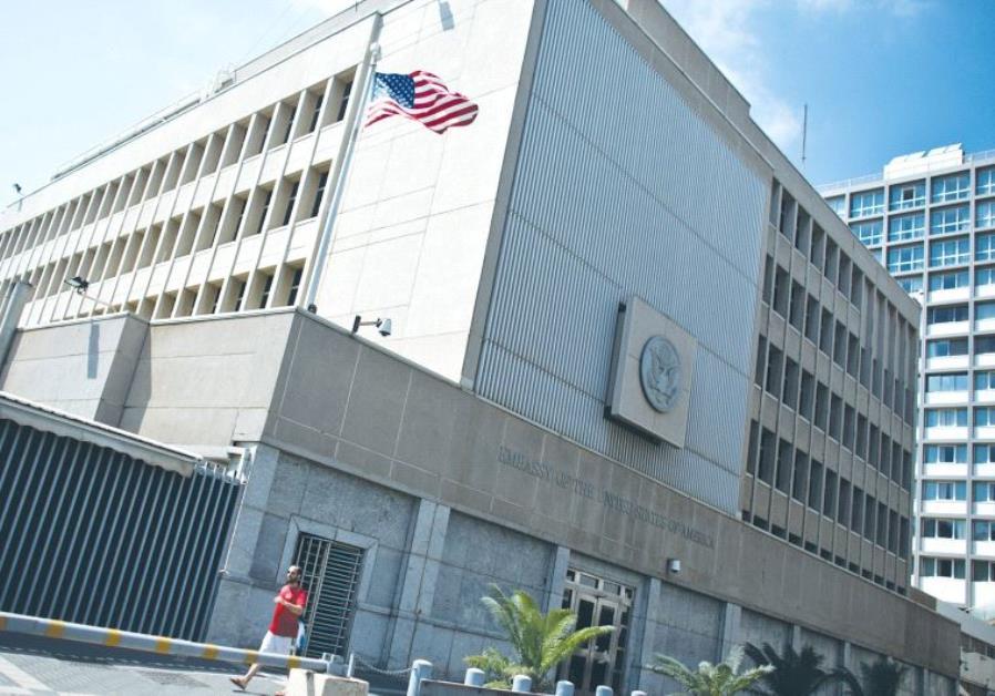 El secretario de prensa de la Casa Blanca se negó a comprometer el traslado de la embajada a Jerusalem