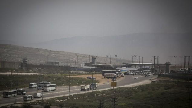 La Autoridad Palestina prohibió las importaciones de cinco empresas israelíes