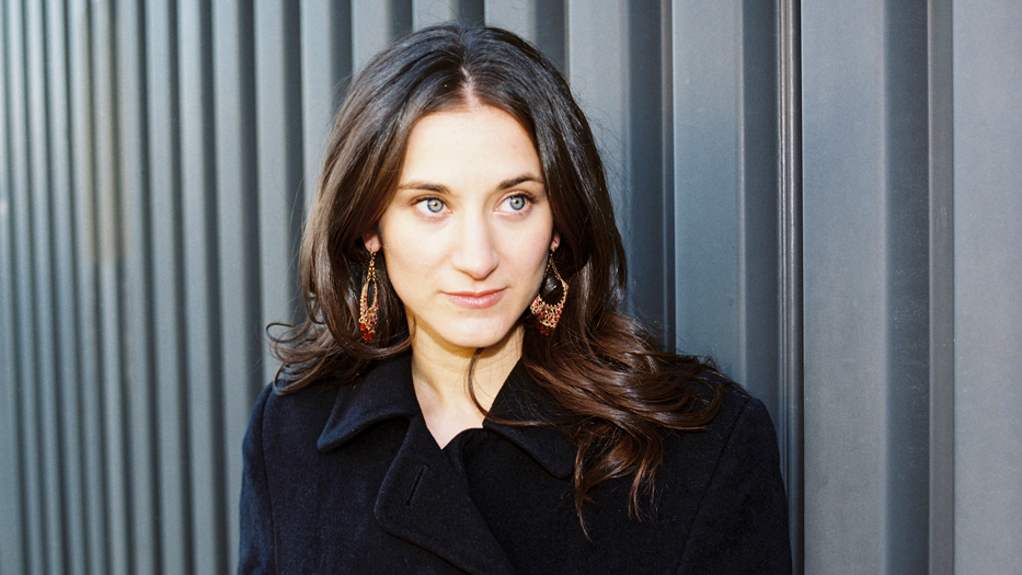 Una canadiense judía fue galardonada con el premio literario más importante de la Universidad de Yale