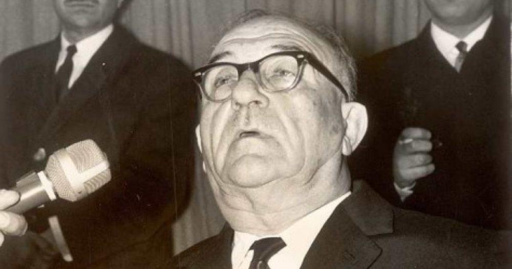 Hoy en la historia judía / Muere Levi Eshkol, el primer ministro israelí que ganó la «Guerra de los Seis Días» pero no fue reconocido