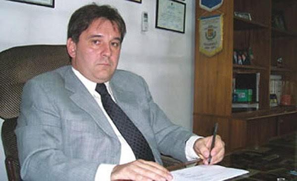 """Entrevista al juez Franco Fiumara: El juicio en ausencia constituye """"una posibilidad para luchar contra la transnacionalidad del terrorismo"""" en la causa AMIA"""