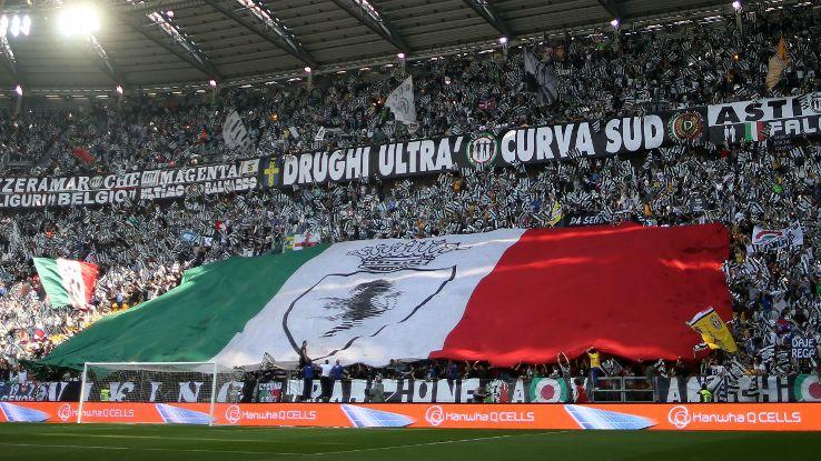 Leve sanción por canticos antisemitas en el futbol italiano
