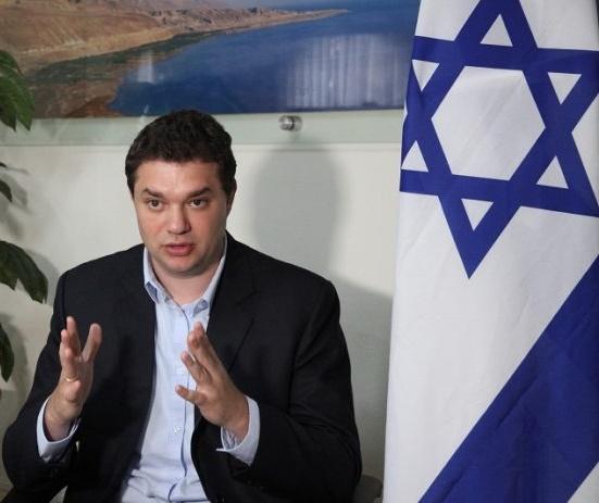 Israel apoya el desarrollo y la lucha contra la corrupción en Guatemala