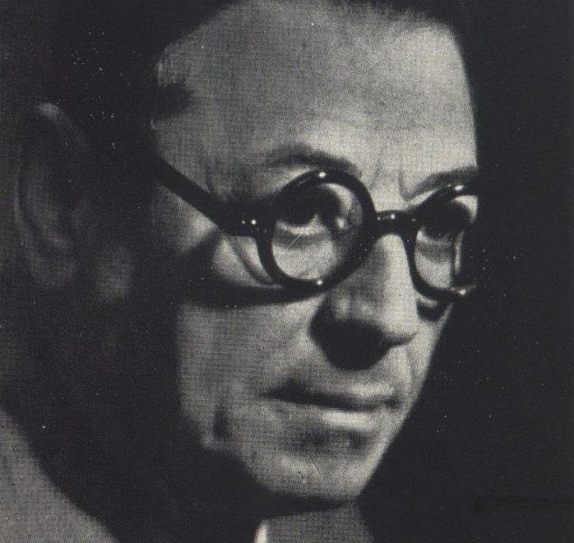 """Hoy en la historia judía / Fallece el escritor y periodista argentino Alberto Gerchunoff, autor de """"Los gauchos judíos"""""""