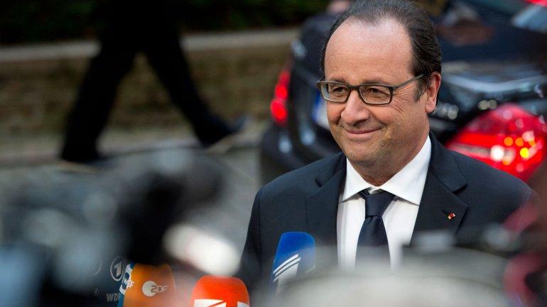 La DAIA participará de una cena en honor al mandatario de Francia