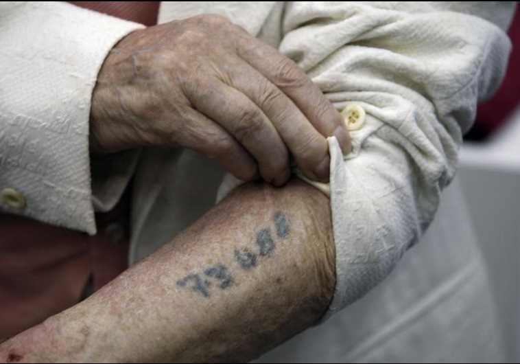 20.000 sobrevivientes del Holocausto en Israel no conocen sus derechos