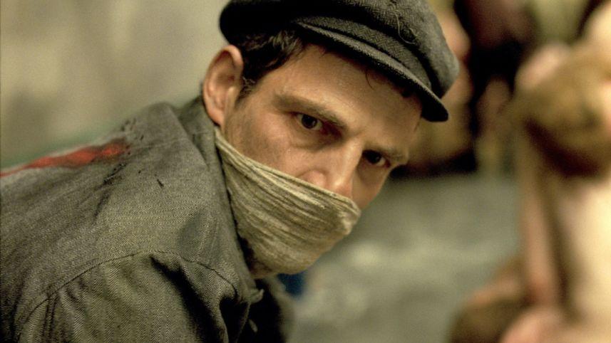 Un drama húngaro sobre el Holocausto se llevó el Oscar a Mejor Película Extranjera