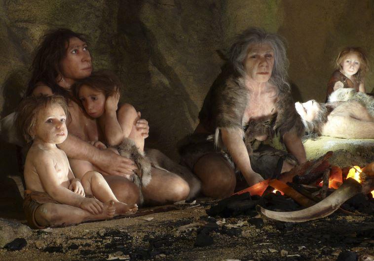 Avances. Científicos de Tel Aviv revelaron cómo la dieta influyó en la evolución humana